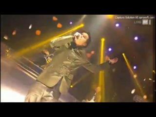 Sinplus - Unbreakable [Eurovision 2012 - Switzerland]