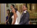 Canta la novia salve rociera