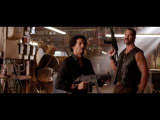Мы -- Миллеры (We're the Millers) - Ролик 2 HD однокласники астрал пипец рэд тор 2 2013 кино трейлер перси джексон самолеты