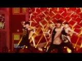 120603 VIXX - Super Hero on SBS Inkigayo