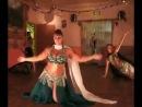 Танец зеленых человечков_