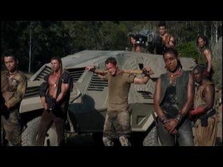Терра Нова | Terra Nova - 1 сезон 5 серия СНИК ПИК №3