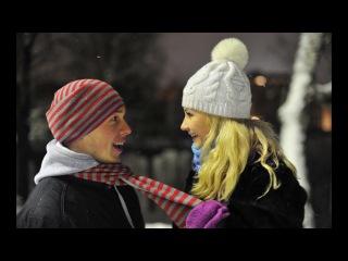 История одной встречи. Дима и Вика