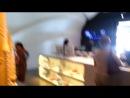 В музее Гауди (Барселона)