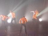 Театр танца Искушение - Лучшее из шоу под дождем…