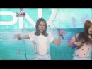 [PERF] A Pink - MY MY (Remix) (120120 Music Bank)