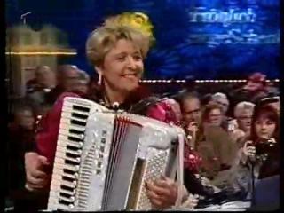 Christa Behnke - Classic Medley Frohlich eingeschenkt (19 03 1996)