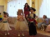 Кукольный танец моего пирата..