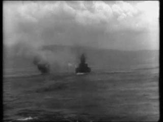операция Катапульта-обстрел французской эскадры в Мерс эль Кебире эскадрой адмирала Сомервилла