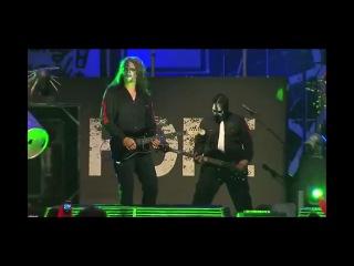 Slipknot - snuf - hd on musicvideo.ucoz.com