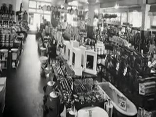 Городские соблазны – история шоппинга / Seduction in the City: The Birth of Shopping (2010) часть 2.