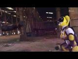 [Pokemon-Unite & Super Sentai] Неофициальный Сентай Акибарейнджеры [12] (RUS SUB)