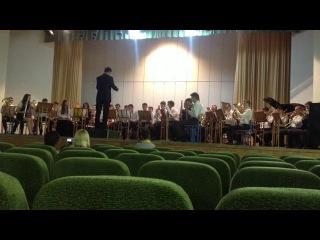 БГМК увертюра из оперы