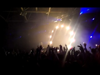 Dash Berlin feat. Band of Horses - The Funeral (LIVE @ ASOT 550 Moscow)