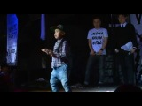 Диана Егорова - Lil Di Это божественно - клуб Европа -город Якутск 2012 - Диана Егорова - Lil Di