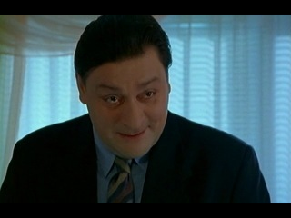 Каменская 3.фильм 2 серия 2 Когда боги смеются