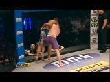 Pavel Kusch vs. Chris Scott (Cage Warriors 58)