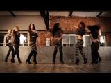 SONYA DANCE - FIGHTER