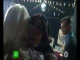 Алёна Пискун поздравила Гогена Солнцева на НТВ!