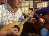 Italian Mazurka music - Traditional folk music of Italy by Antonio Calsolaro