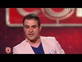 Гарик и Павел - Гости: Джиган, Виктор Васильев, Оттаван, Сява