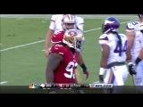 NFL 2013-2014 / Preseason / Week 3 / Minnesota Vikings - San Francisco 49ers