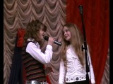 Алина Камалян(11 лет) Виктория Щербакова(15 лет)