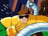 Человек-паук  Spider-Man The Animated Series (1994-1998) [Заставка  Intro]
