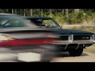 Тизер к фильму Сумасшедшая езда (2011)