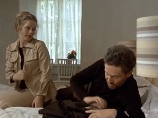 Ингмар Бергман Сцены из супружеской жизни 6 Среди ночи в тёмном доме где то на краю света