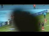 Лига Чемпионов 2012-13 / Групп. турнир / 3 тур / 1 день / Краткий обзор / Все голы