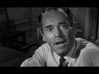 12 разгневанных мужчин/12 Angry Men/(1957)