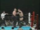 Big Van Vader vs. Stan Hansen - [NJPW - Super Fight in Tokyo Dome][10.02.1990]