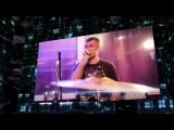 Проморолик видеоклиппа на песню Face to face (гр. A-DAY)