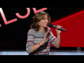 Comedy Central Presents: Chelsea Peretti