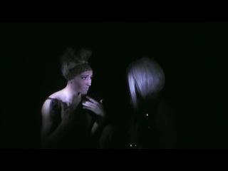 Фильм-ужасов от тульских трансух)))) OpenLive 12-14 октября Ева Бэст и Джуна Дарк(Тула)