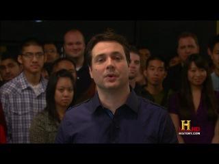 Top Gear USA | Топ Гир Америка - 1 Сезон 3 Серия