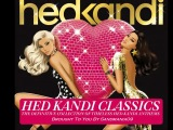 Hed Kandi Classics II Solitaire- You've Got The Love (J Paul Getto Dub)