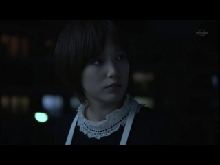 Вампирские небеса / Vampire Heaven - 7 серия (рус.саб)
