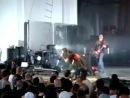 Evanescence - Sweet Sacrifice FVT 07 Holmdel NJ August 8th
