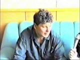 Юрий ХОЙ - Интервью и песня (качество лучшее)