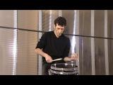 Jojo Mayer - Секретное оружие для современного барабанщика. Русский перевод (part 2)