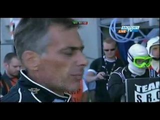 FIM Endurance World Championship 2012. 24 часа Ле-Мана (часть 6)