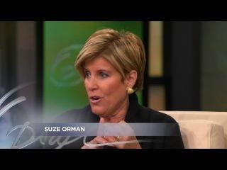 Oprah winfrey suze ormans intervention with octomom (2011.01.14)