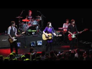 Amy Macdonald This Is the Life ENERGY LIVE SESSION