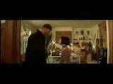 Удаленная сцена из фильма «Леон»: Леон учит Матильду как быть уверенной в том, что мишень мертва