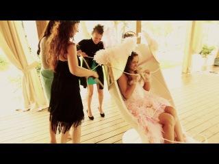 Свадьба в Стиле ЧИКАГО  от Бантик