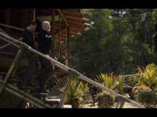 Терра Нова / Terra Nova - 1 сезон 5 серия