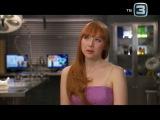 Молли Куинн в роли дочери Касла (ТВ3)