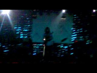 Психея - Бесконечный стук шагов (live in Avangard)